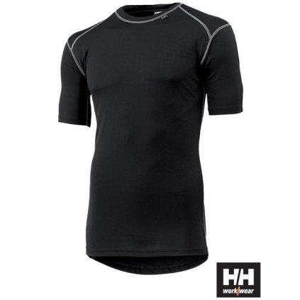 RAW HELLY HANSEN: Tričko s krátkym rukávom HH-KAST-TS B