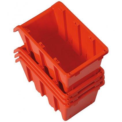 Box NP04, 060x080x115 mm, na spojovací materiál