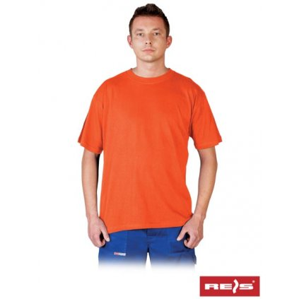 RAW MAGIC PLANET: Pracovné tričko TSM P
