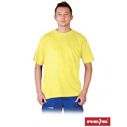 RAW MAGIC PLANET: Pracovné tričko TSM Y