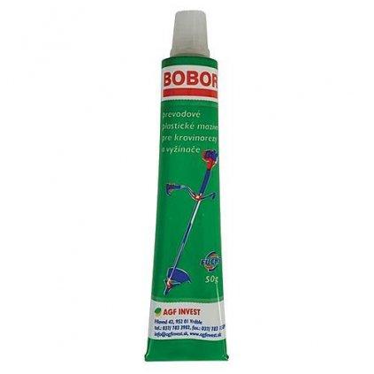Mazivo Bobor Garden 50 g, plastické pre krovinorezy