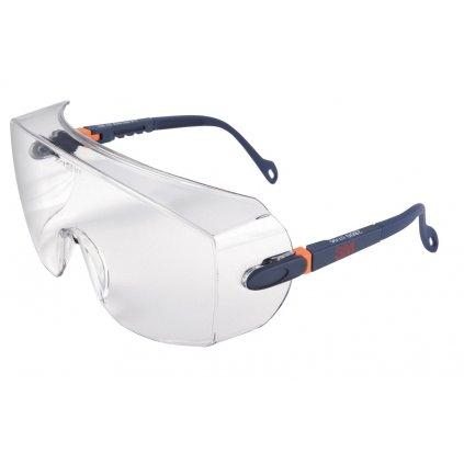 CRV : 3M 2802 okuliare bezp.zorník