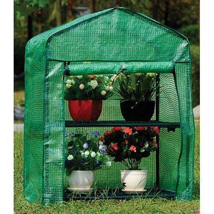 Parenisko Greenhouse X082, fólia, 690x490x940 mm