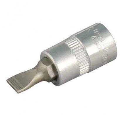 """Hlavica whirlpower® 16127-11, SL8.0x32 mm, 1/4"""", Cr-V, S2"""
