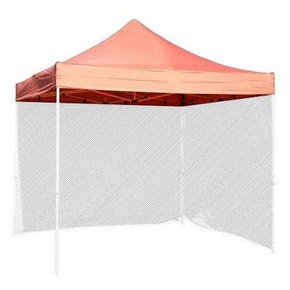 Strecha FESTIVAL 30, červená, pre stan, UV odolná