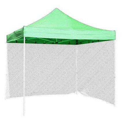 Strecha FESTIVAL 30, zelená, pre stan, UV odolná