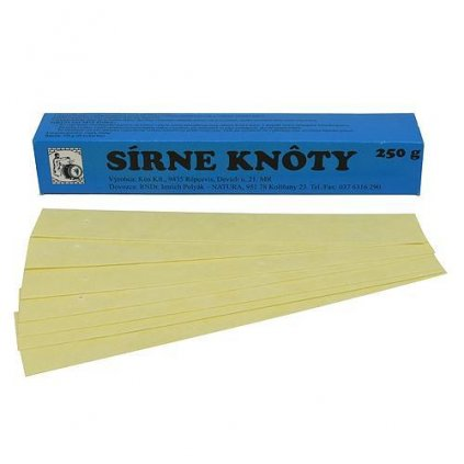 Knot Ken 250 g, sírny