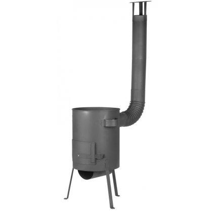 Kotlina BAKER R2-D2 420 mm, grafit