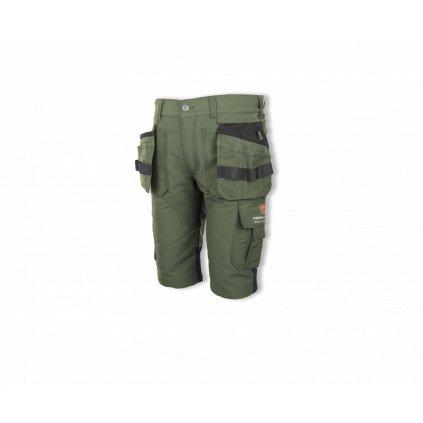 ProM EREBOS Shorts green