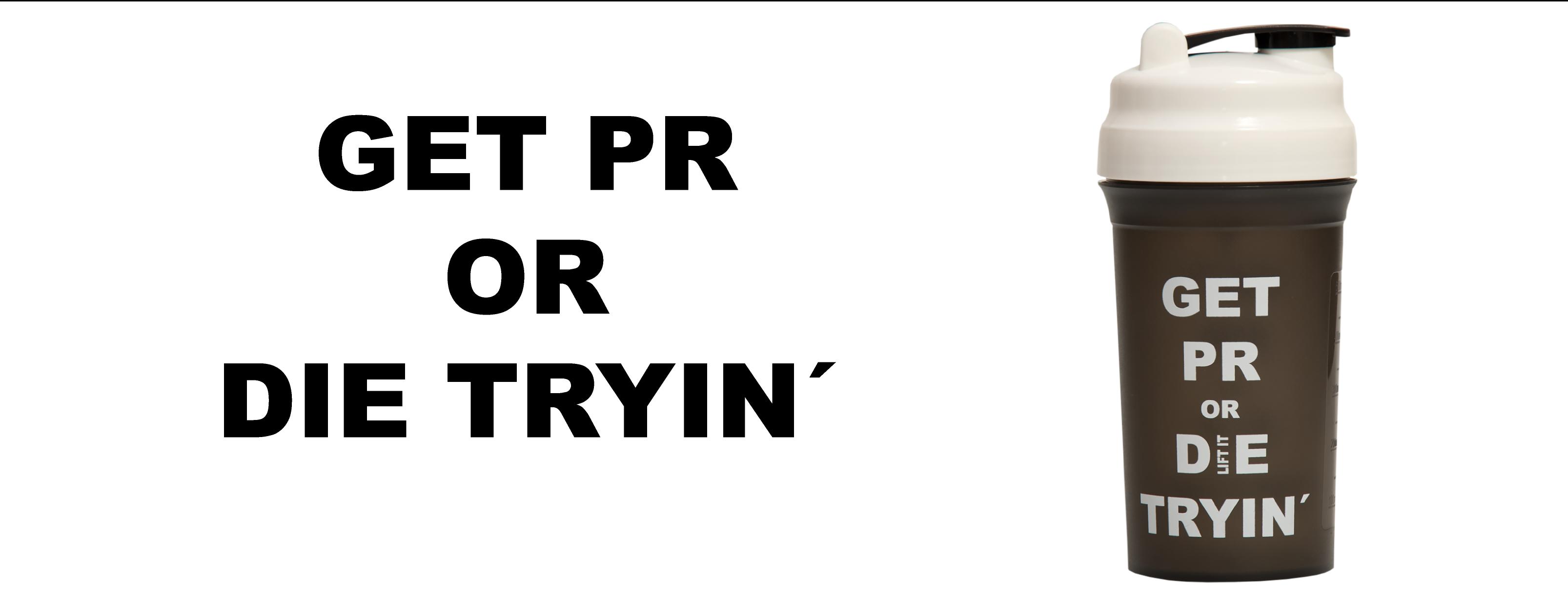 get pr