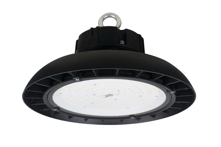 SONIC LED - svítidlo v krytí IP65, stmívatelné, vhodné pro sklady, výrobu,průmyslové objekty