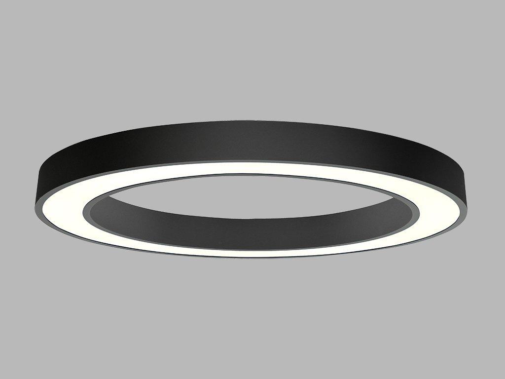 SATURN LED 800 BL 80W ON/OFF, DIMM DALI/PUSH