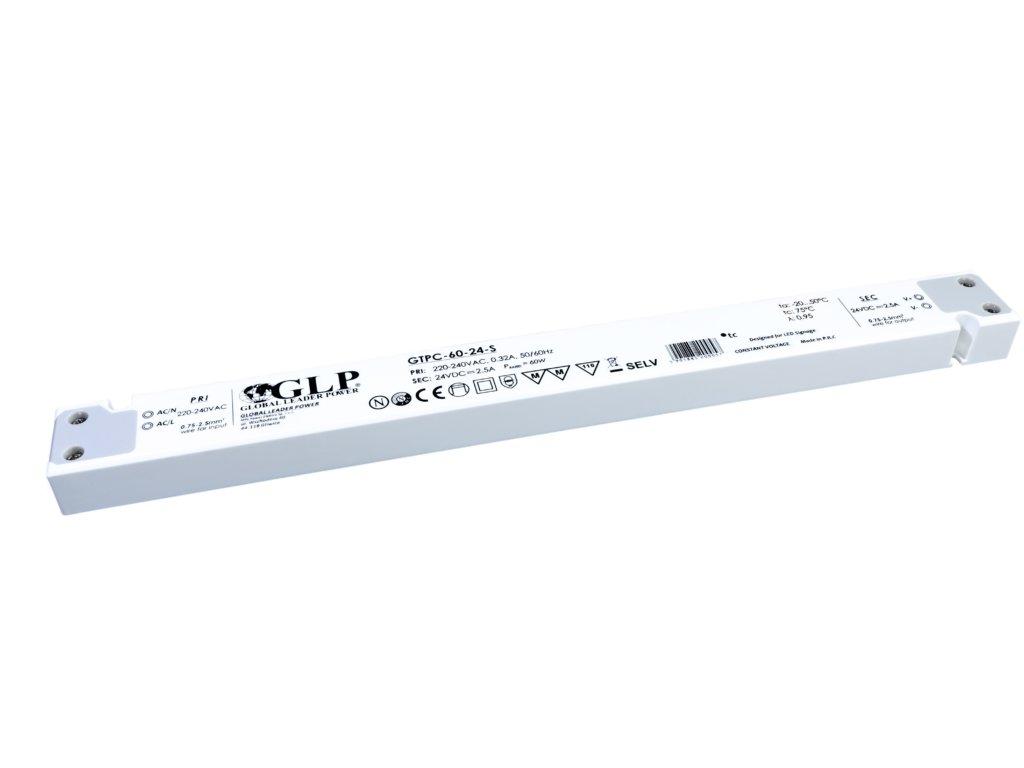 GTPC 60 24 S