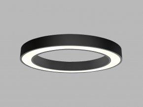 SATURN LED 600 BL 50W ON/OFF, DIMM DALI/PUSH