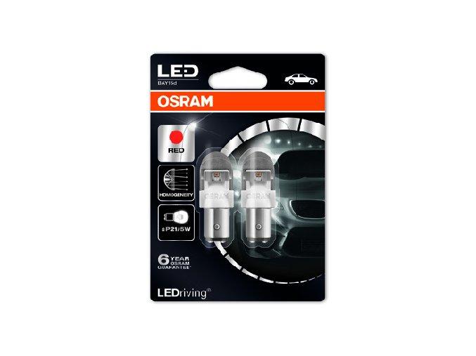 LEDriving PREMIUM RETROFIT P21 5W 1557R 02B FS G10603543