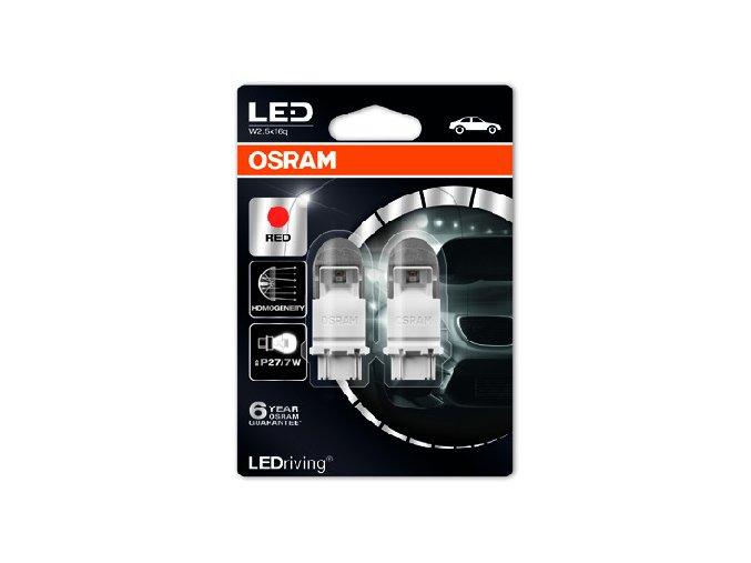 LEDriving PREMIUM RETROFIT P27 7W 3557R 02B FS G10603642