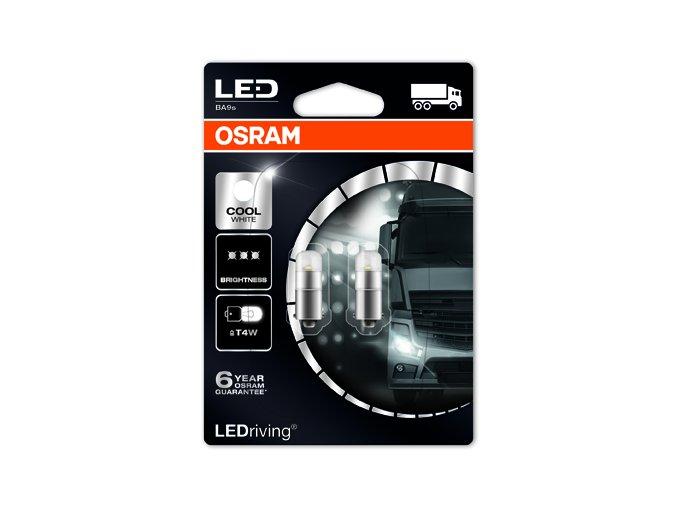 LEDriving PREMIUM RETROFIT T4W 3924CW 02B FS G10607244