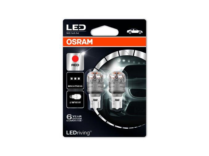 LEDriving PREMIUM RETROFIT W16W 9213R 02B FS G10605573