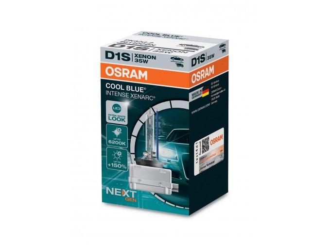D1S Blue