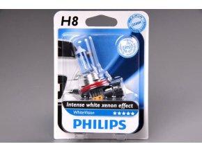 listr H8 12V 35W PGJ19 1 WhiteVision PHILIPS