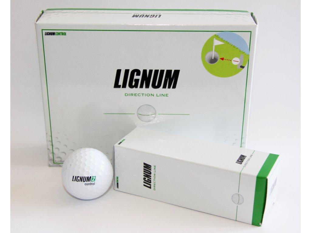 lignum ball control