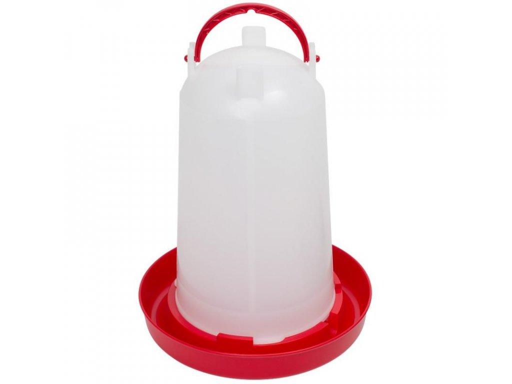 Napáječka překlopná 3 litry