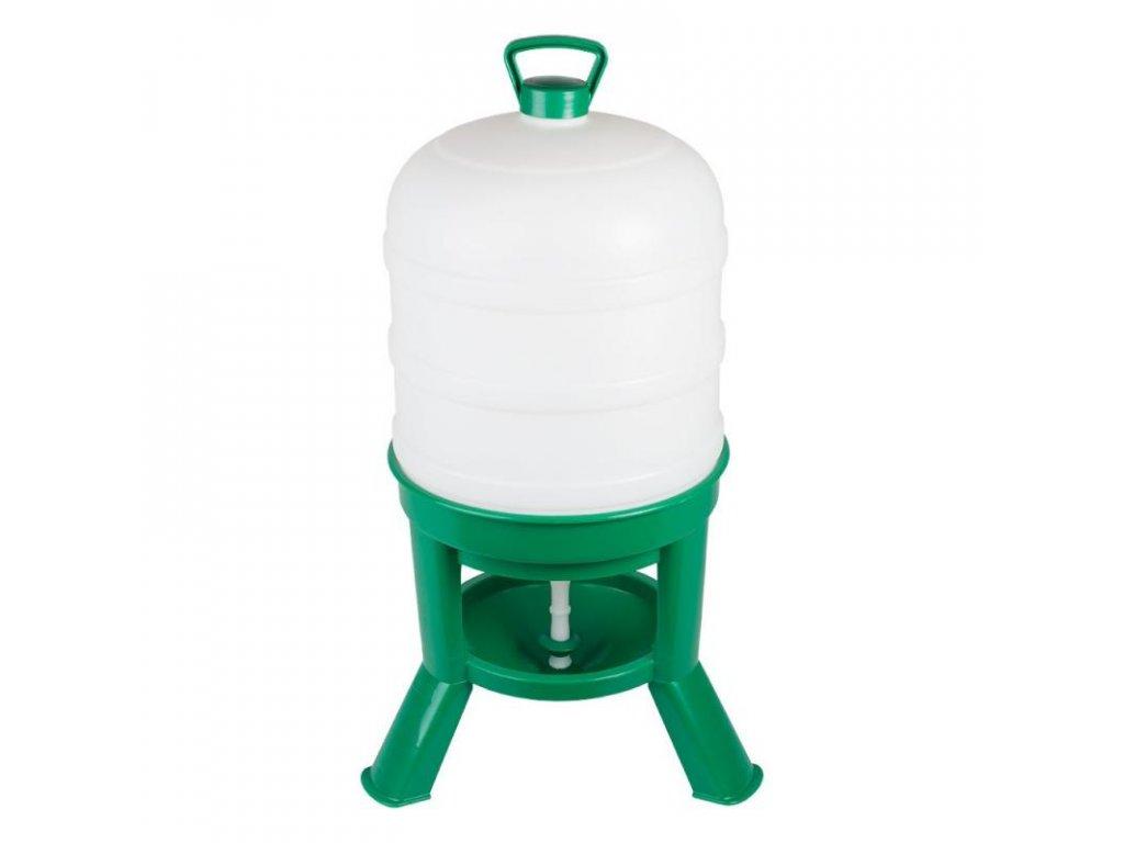 Napáječka barelová 40 L plast