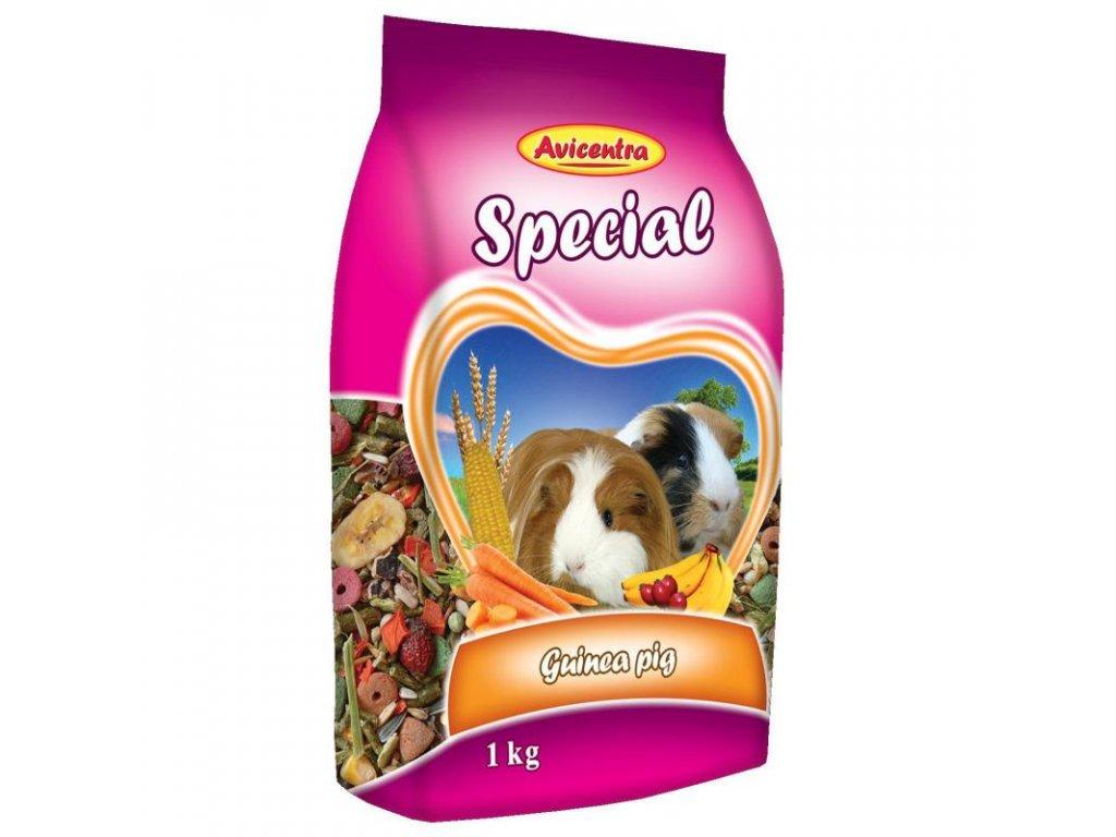 Avicentra Speciál morče 1kg