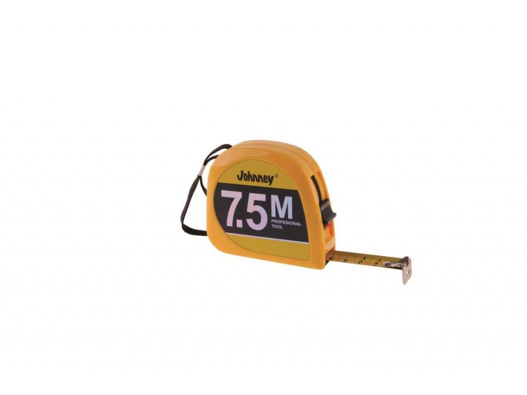 111007 Metr svinovaci KDS 7519 7 5 m JOHNNEY 0z