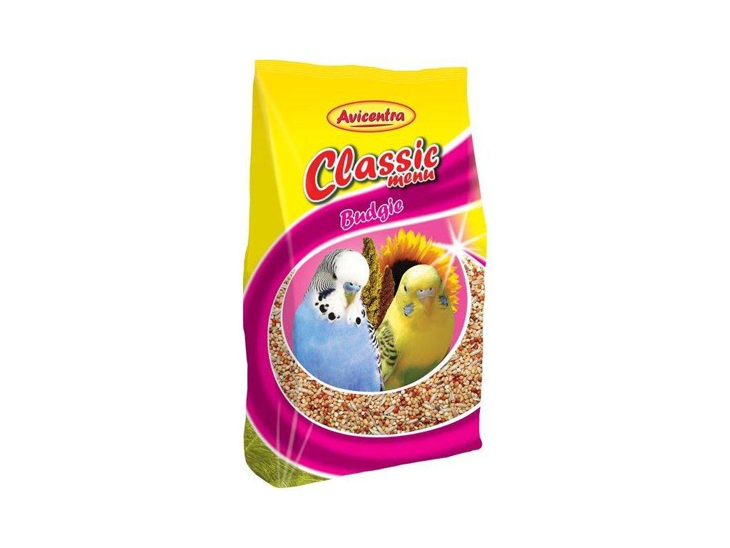 89337 avicentra classic menu andulka 1 kg