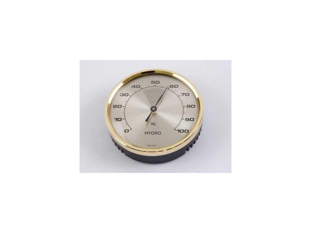 Vlhkoměr bimetalový - 70 mm