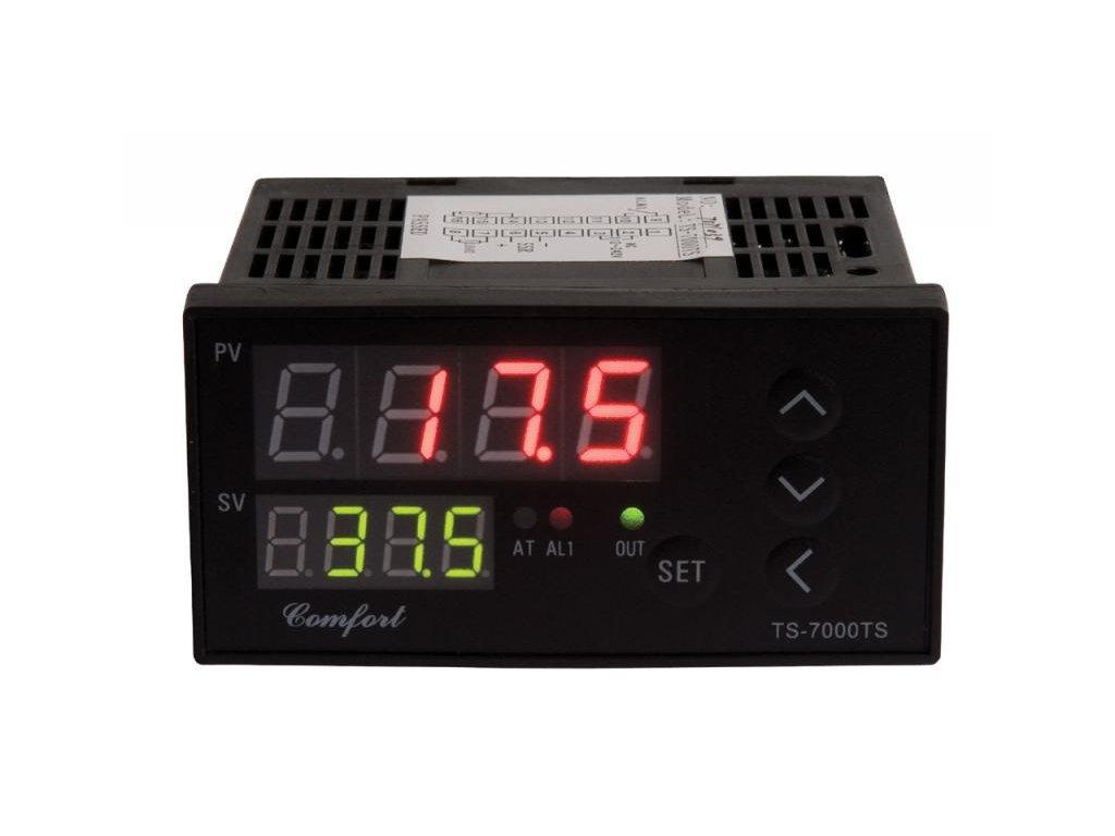 Termostat Comfort TS-7000