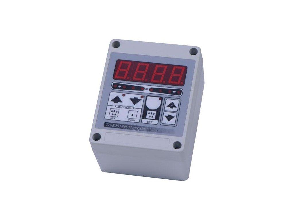 Hygrostat TS-8001RH