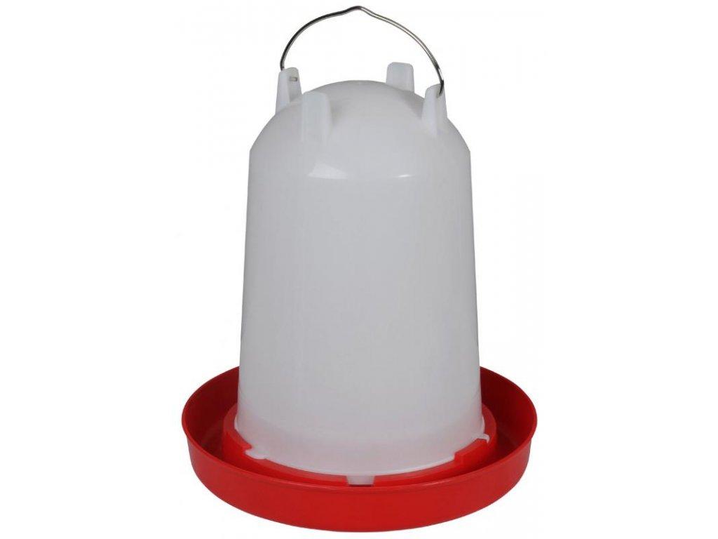 Napáječka překlopná 12 litrů