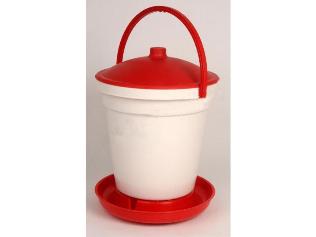 Napáječka kbelíková 18 l
