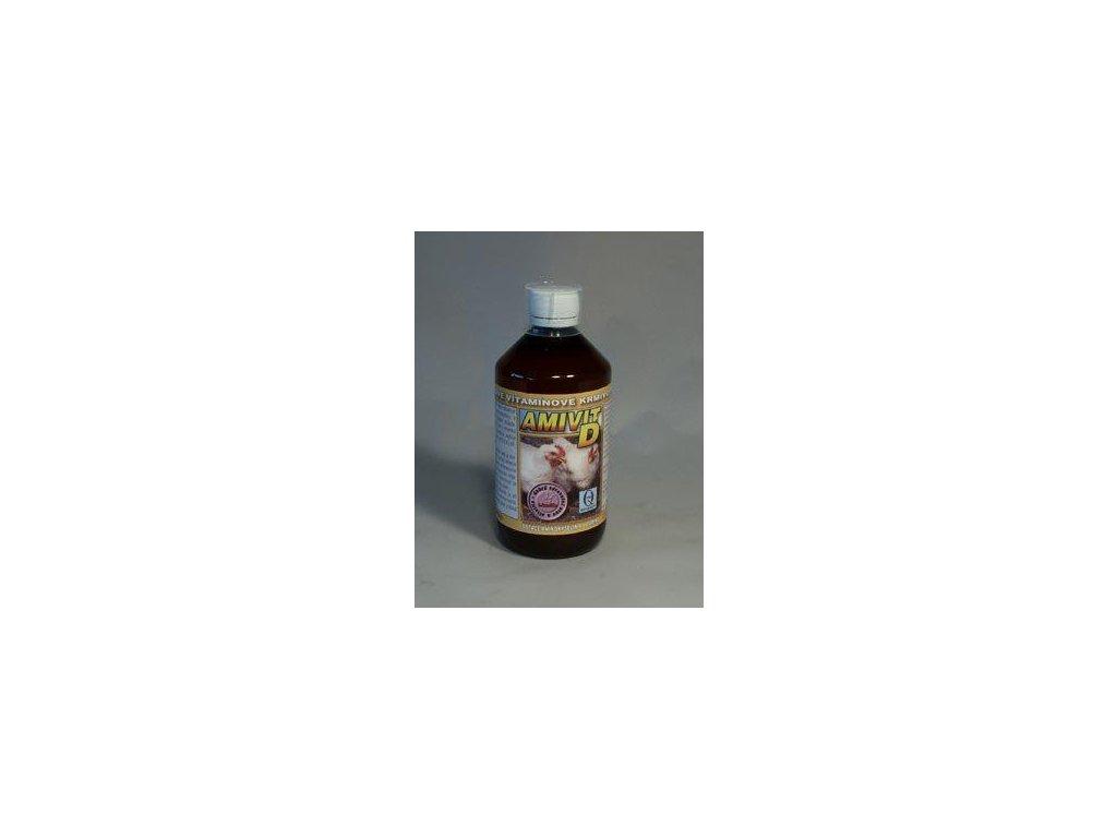 Amivit drůbež 1000 ml