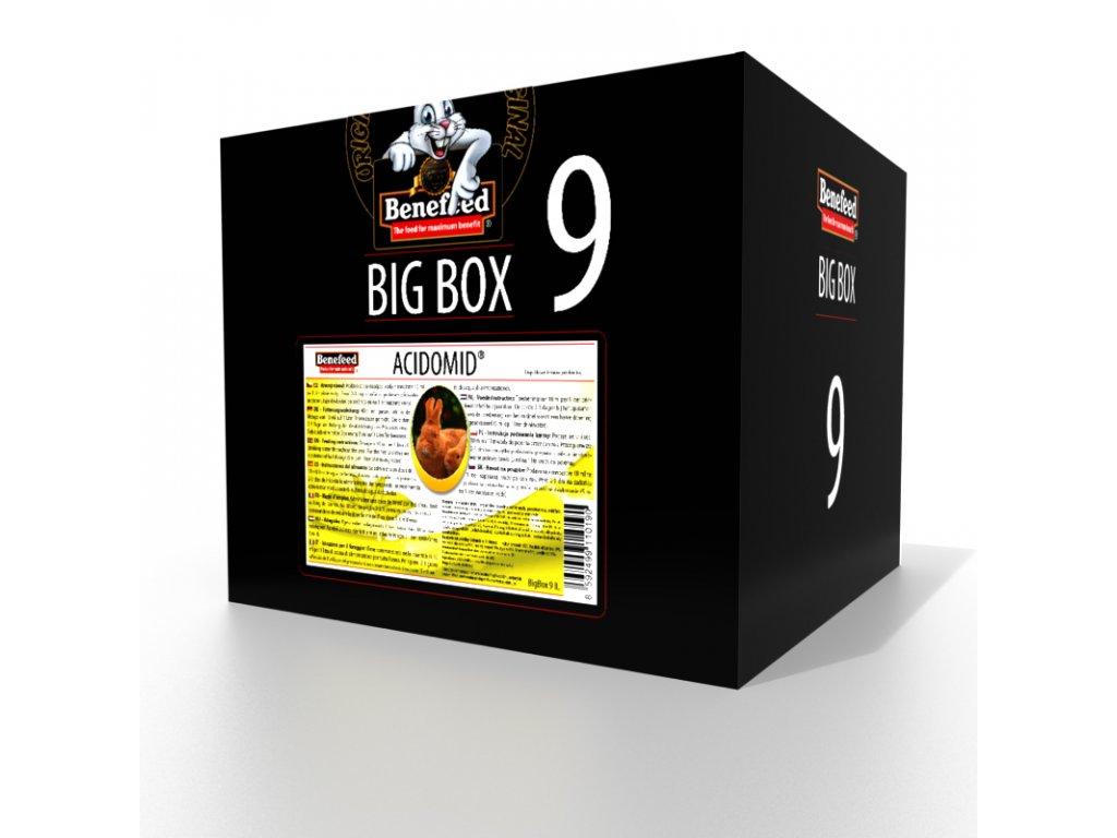 ACIDOMID K BIGBOX 9