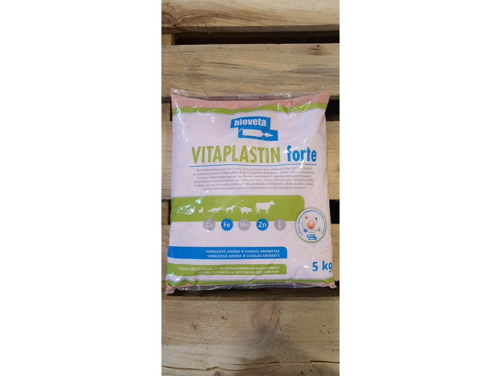 vitaplastin 5kg