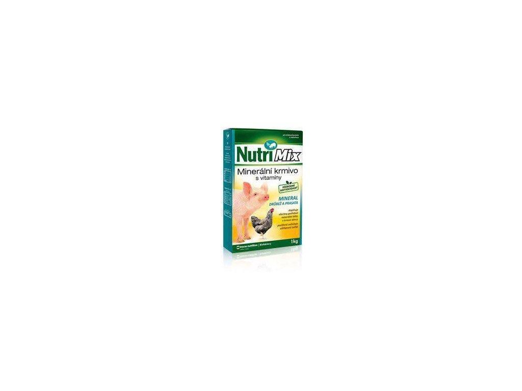 Nutri Mix Mineral 1 kg