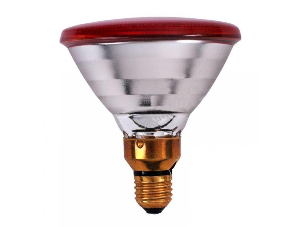 Žárovka infra 100 W Philips PAR