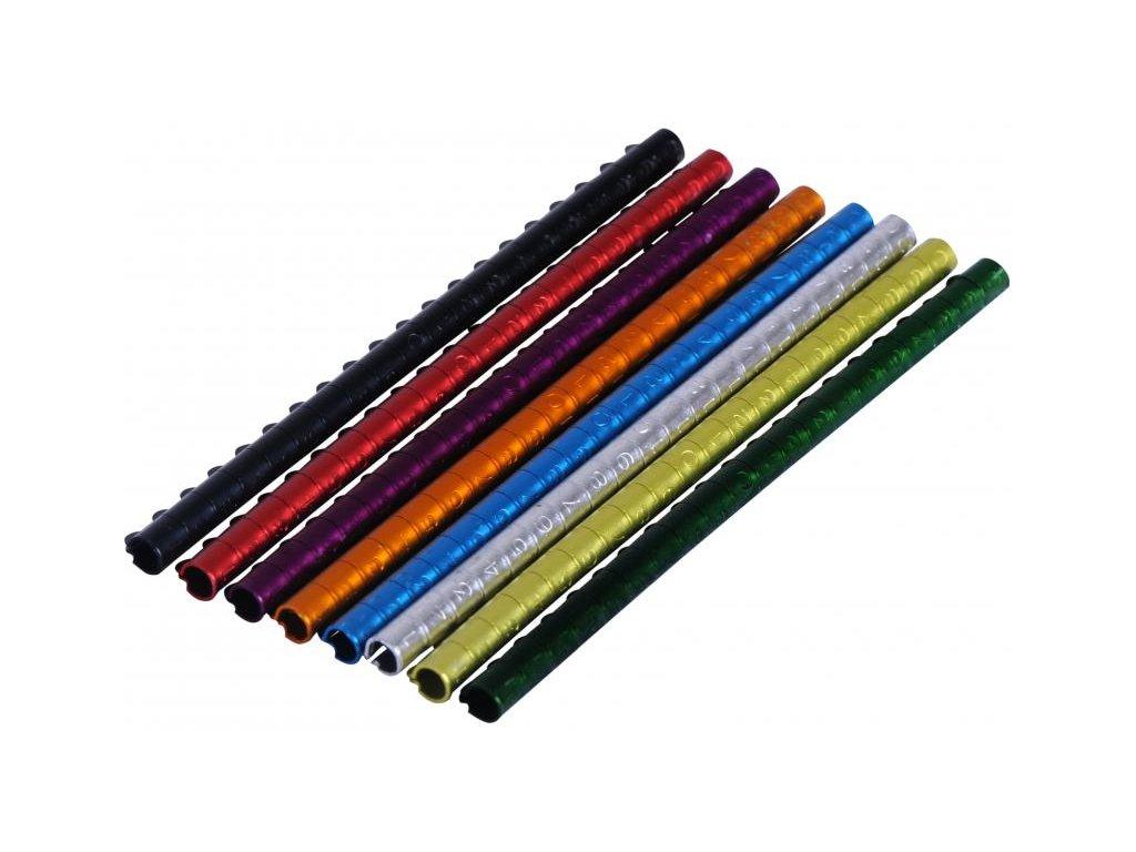 Kroužky rozlišovací 2,5 mm 10 ks