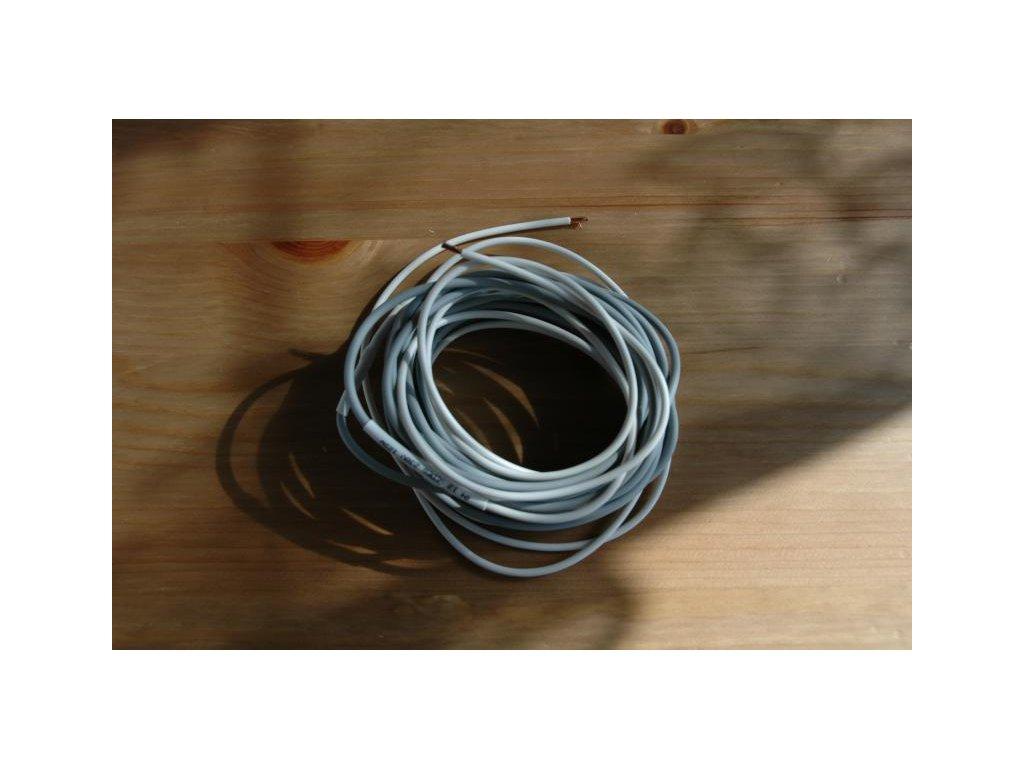 Topný kabel 125 W