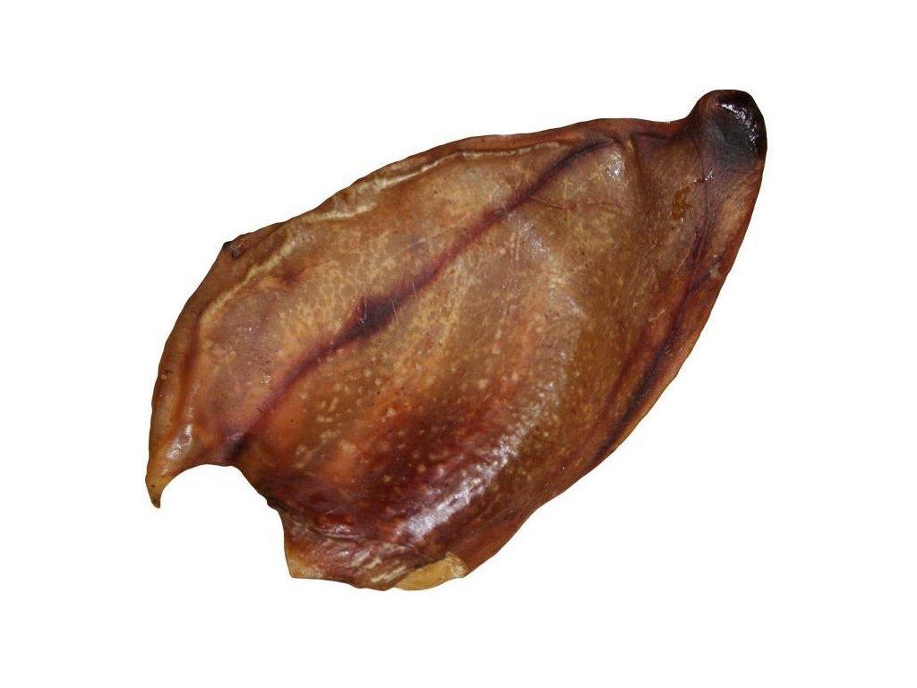 Ucho vepřové sušené - 1 ks