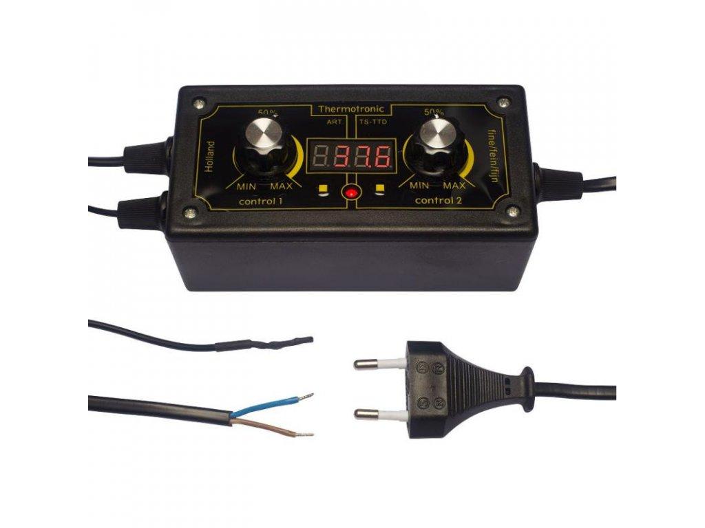 Termostat Thermotronic Digital