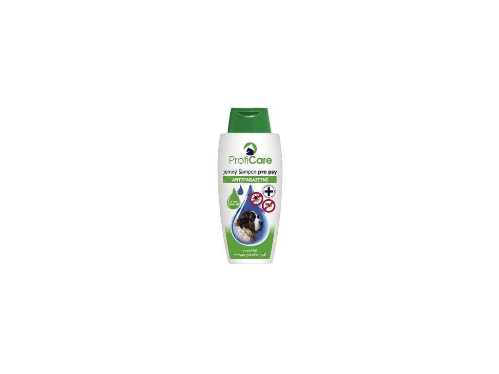 ProfiCare antiparazitní šampon pro psy 300 ml