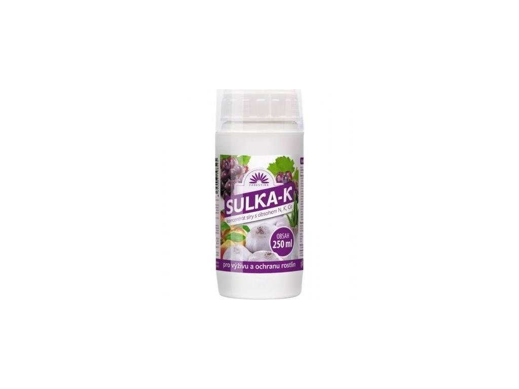 Fungicid Sulka 250 ml