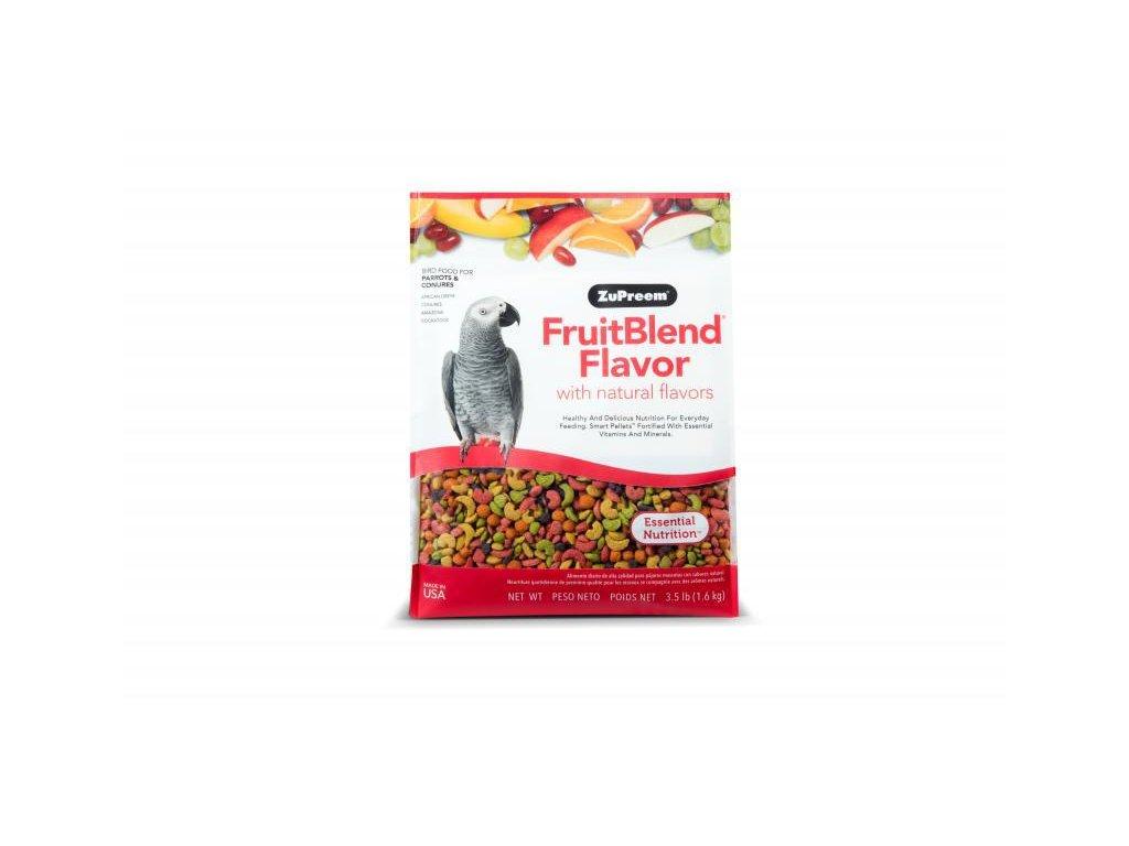 ZuPreem FruitBlend Medium/Large 1,58 kg