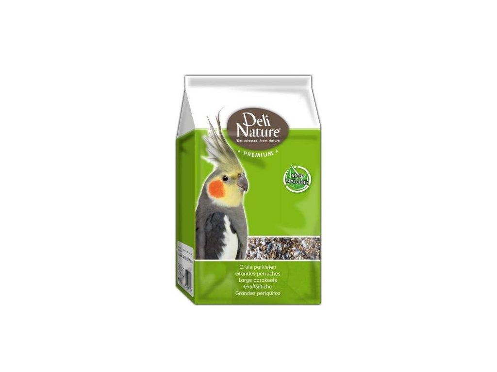 Deli Nature Premium Parakeets 1 kg