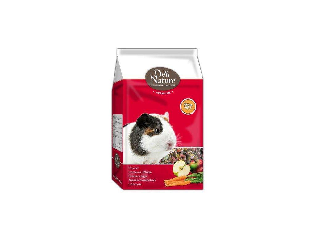 Deli Nature Premium Guinea Pigs 800g