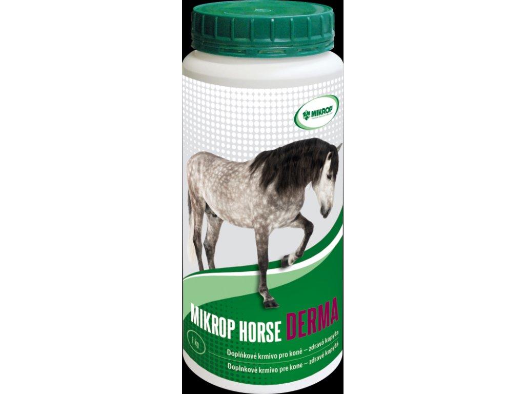Mikrop Horse Derma